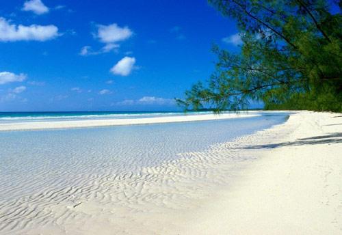 Багамские острава 1
