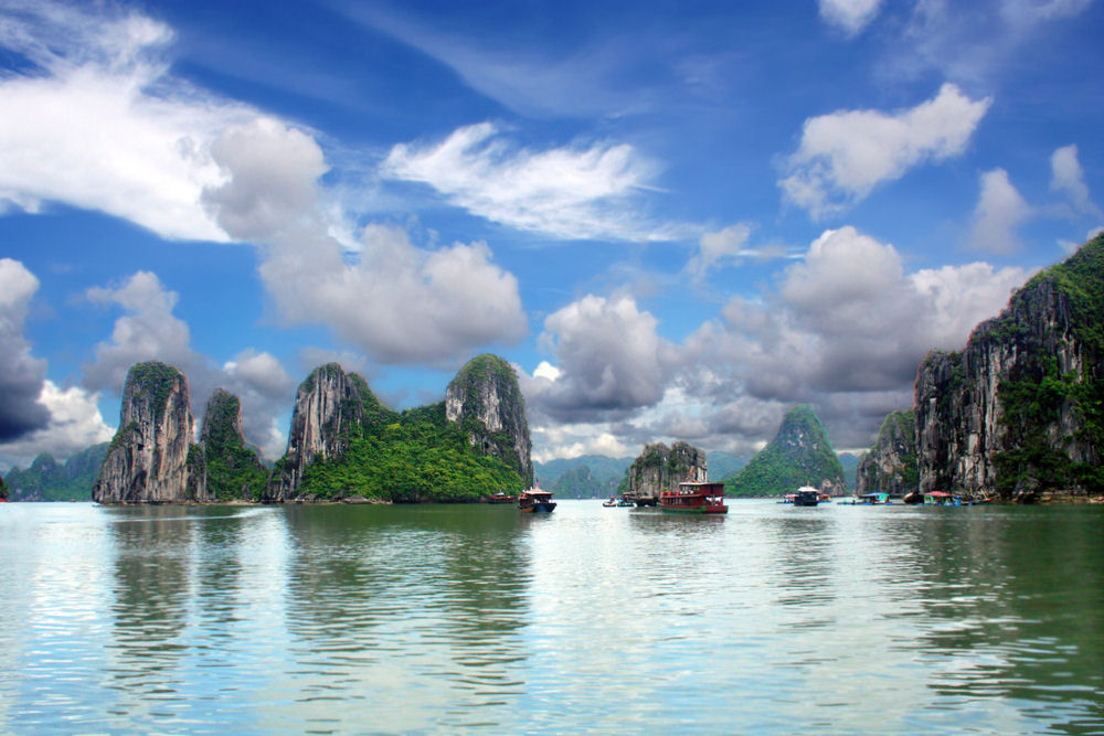 Отдых во Вьетнаме 15