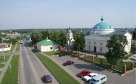 nikolskij 265x165 Экскурсии по Белгородской области.